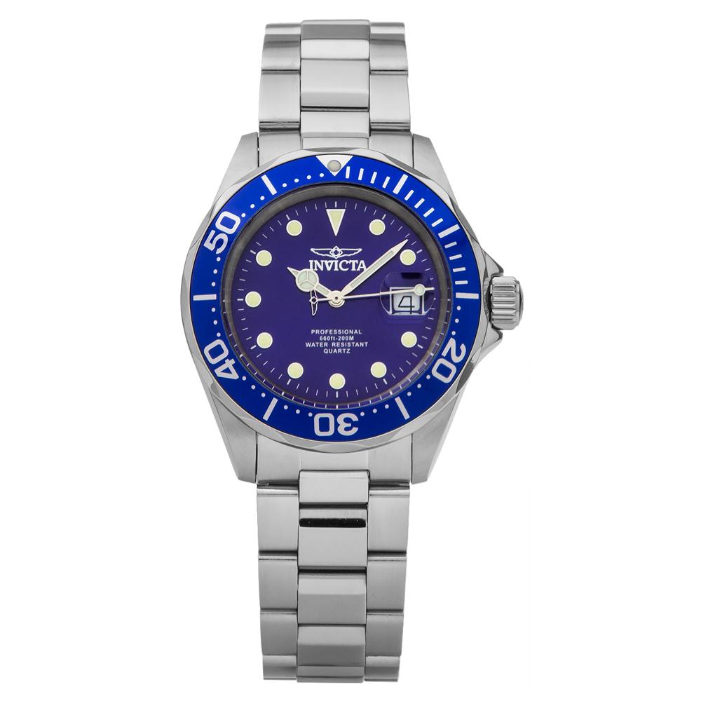 a24b18f18fa Pánské hodinky Invicta 17056 - Glami.cz