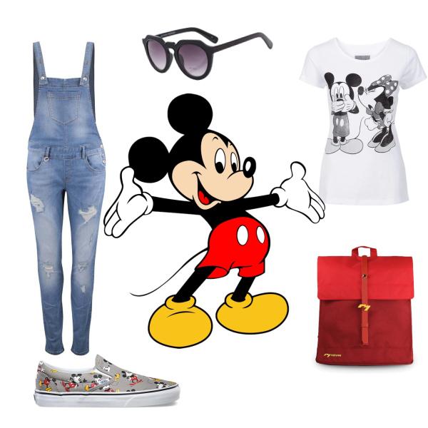 Disney lacláče