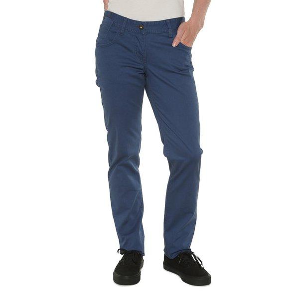Dámské kalhoty Funstorm Ilse blue S - Glami.cz 5f3347ec35