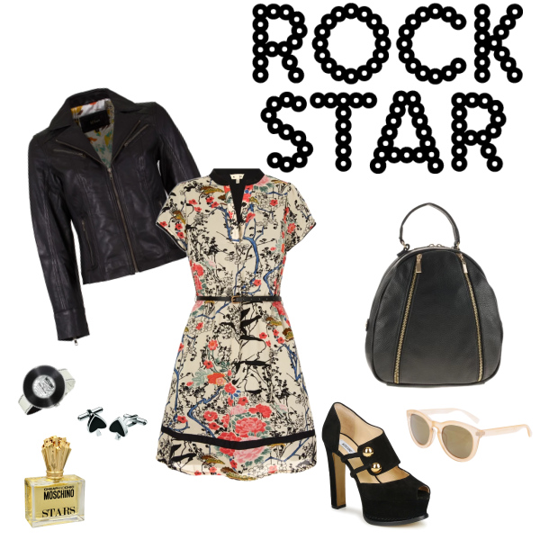 ROCK STYLE WITH BIGBRANDS