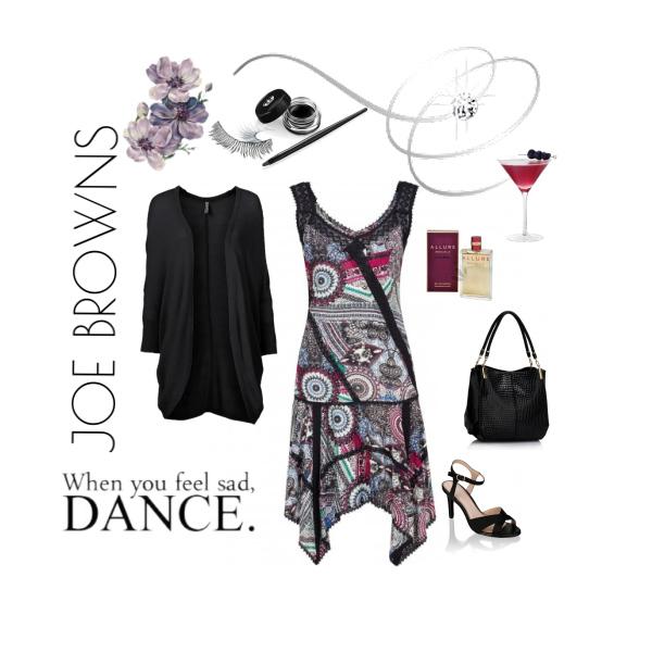 Smyslné letní šaty od Joe Browns