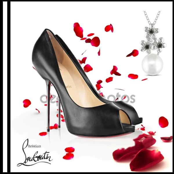 boty jako sen