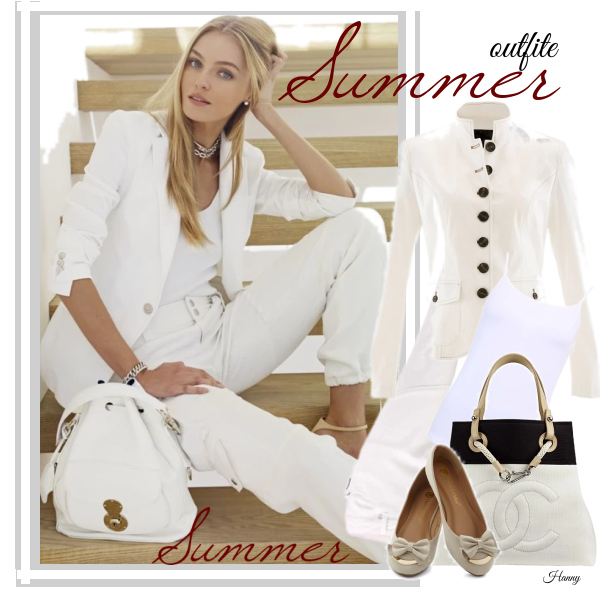Summer outfite.......