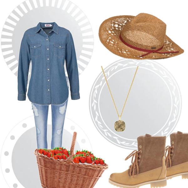 farma outfit