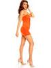 Dámské šaty push-up efekt