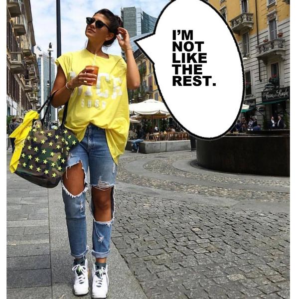 Kamufláž taška Mia Bag