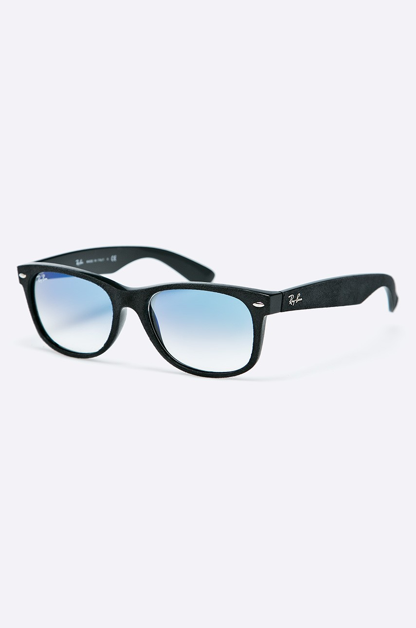 David Locco Sonnenbrille Snazzy, UV 400 schwarz