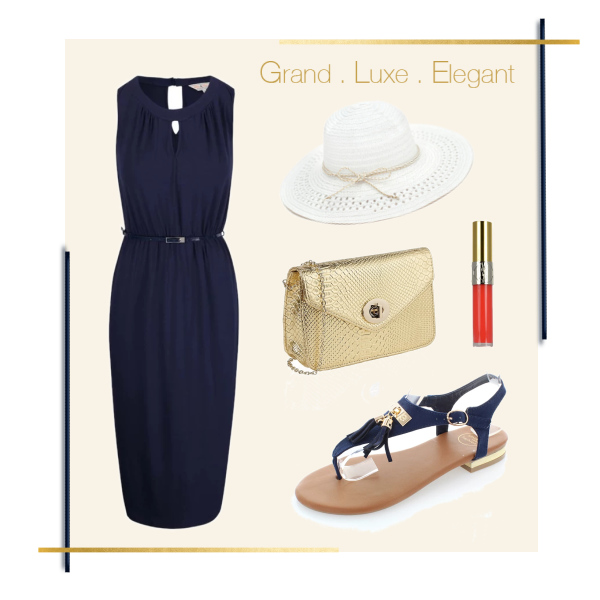 Velkolepé léto plné luxusu a elegance s Botovo!