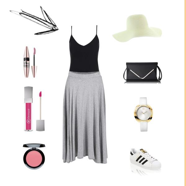 ♥pohodlný outfit♥