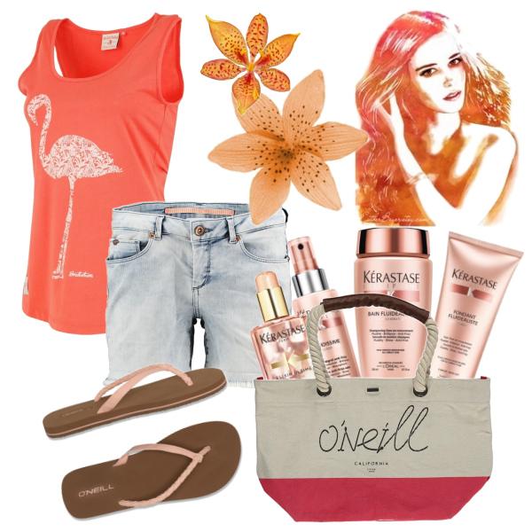 Léto v barvách