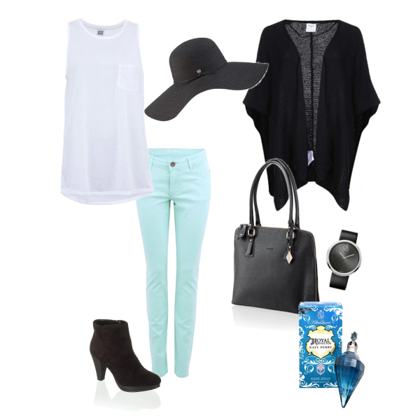 Outfit to the school <3