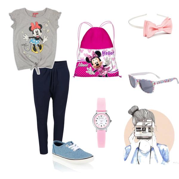 Dětský outfit <3