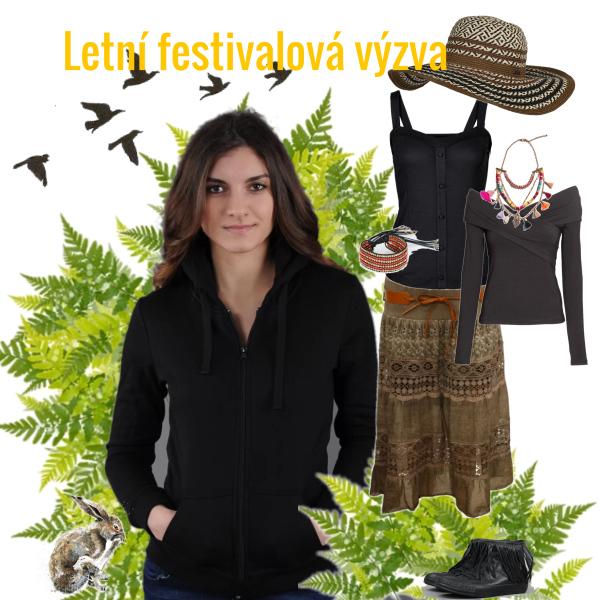 Letní folkový festival