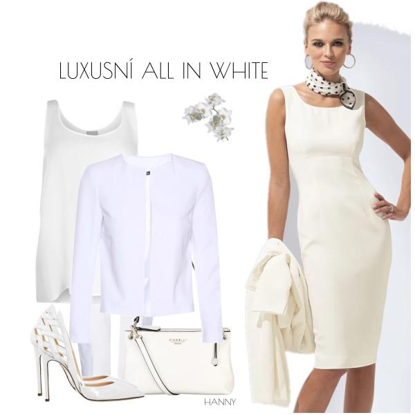 Luxusní look...