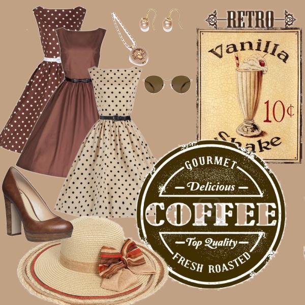 Čas na kávu ...