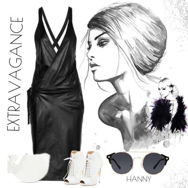 Extravagance........