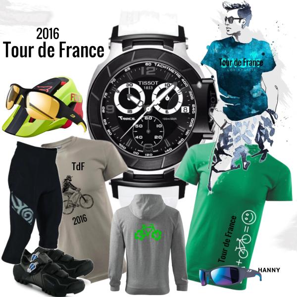 Tour de France 2016...