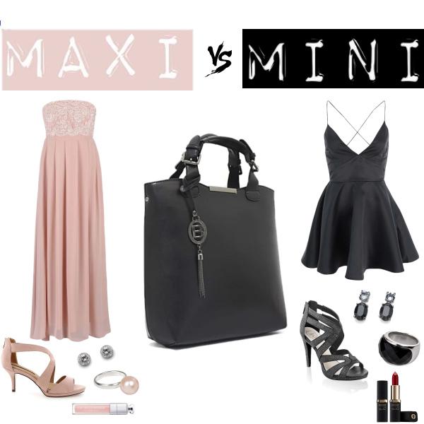 maxi vs mini