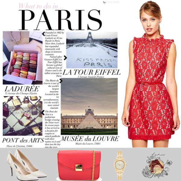 What to do in Paris?
