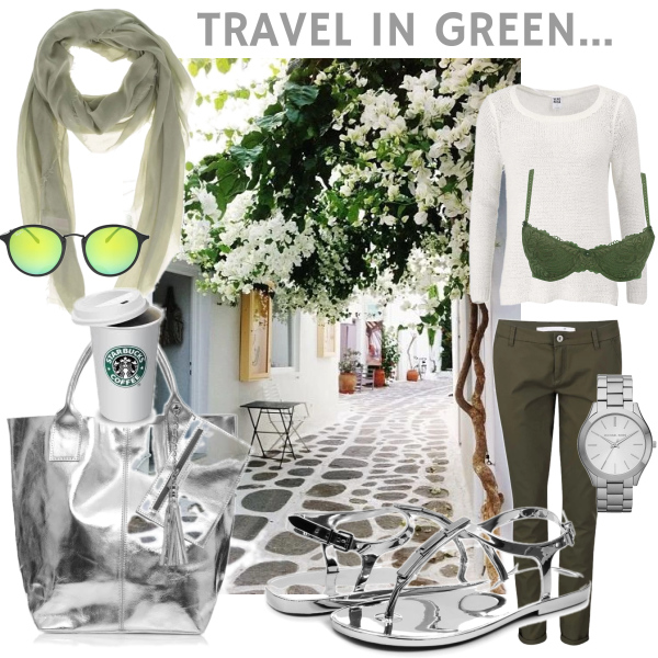travel in green