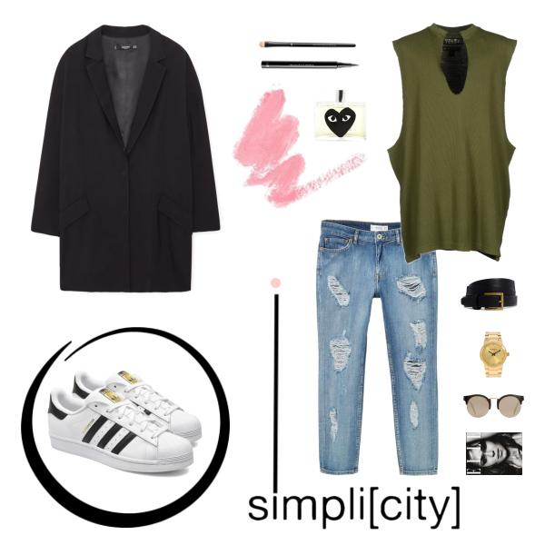 SIMPLI [CITY ]