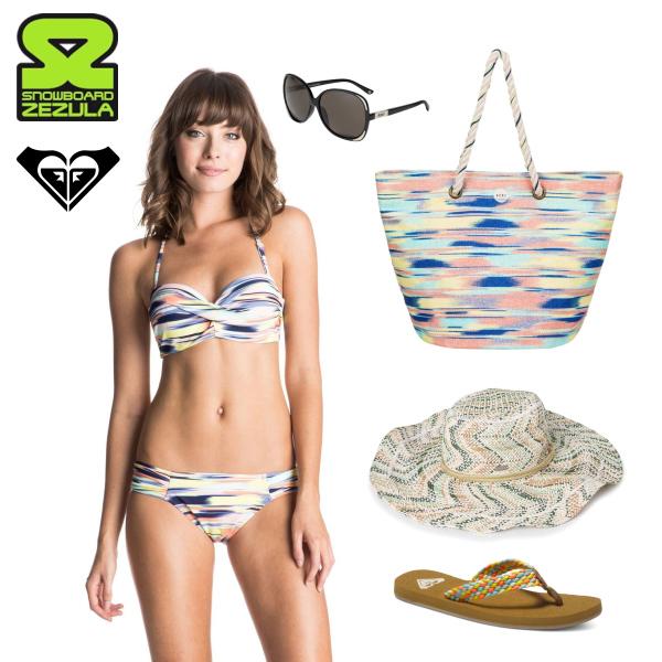 Roxy beach set