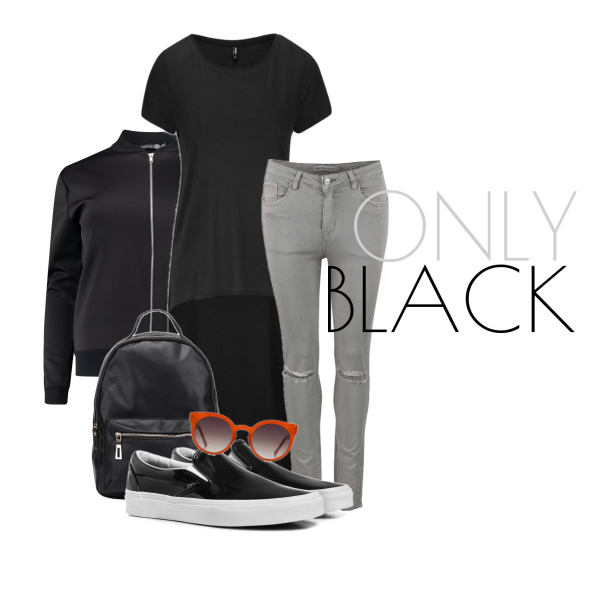 only_black