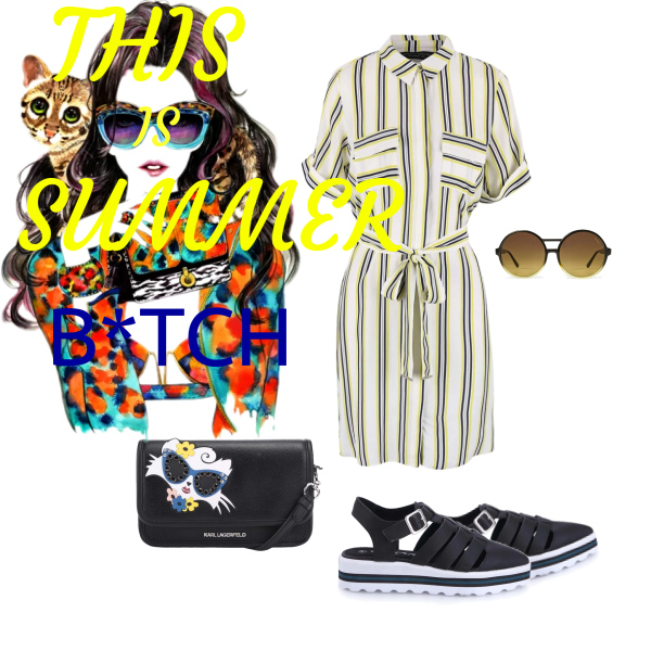This is summer b*tch