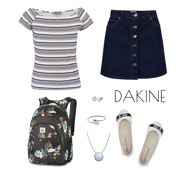 Back to school s Dakine
