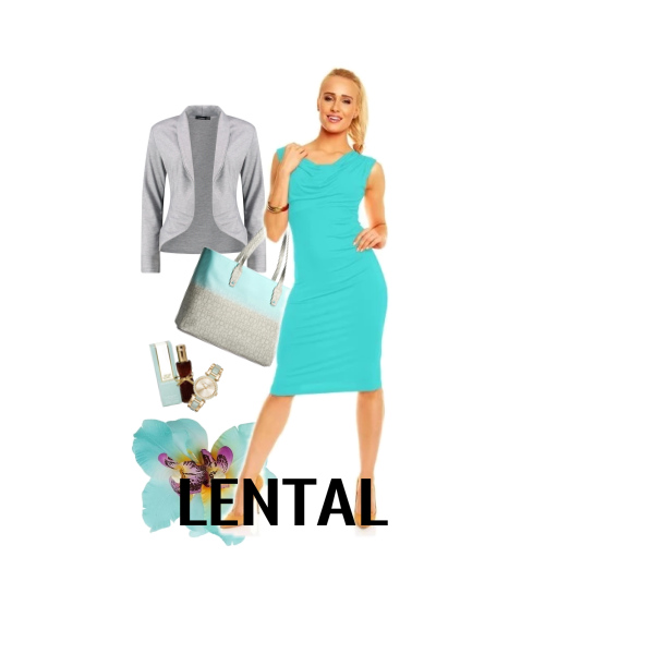 Alltex-fashion.cz - Lental