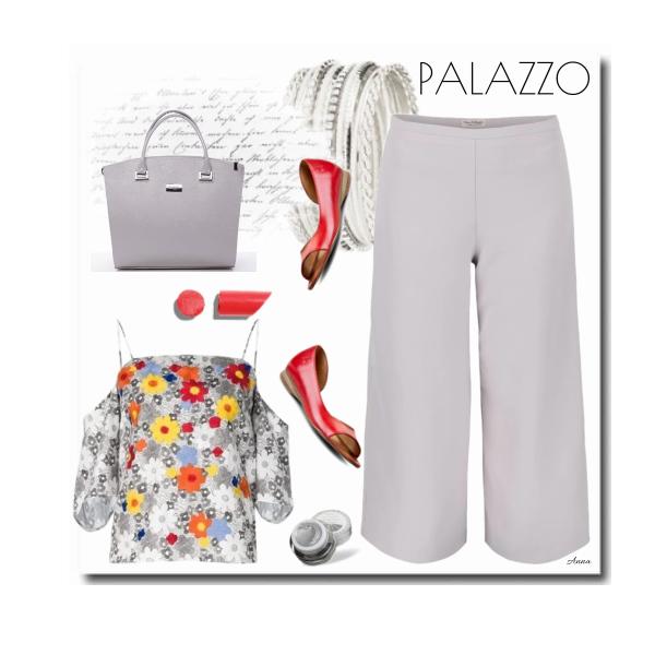 Palazzo-umíte je nosit ?