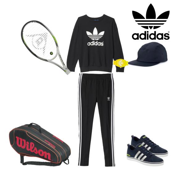 Adidas Kolekce
