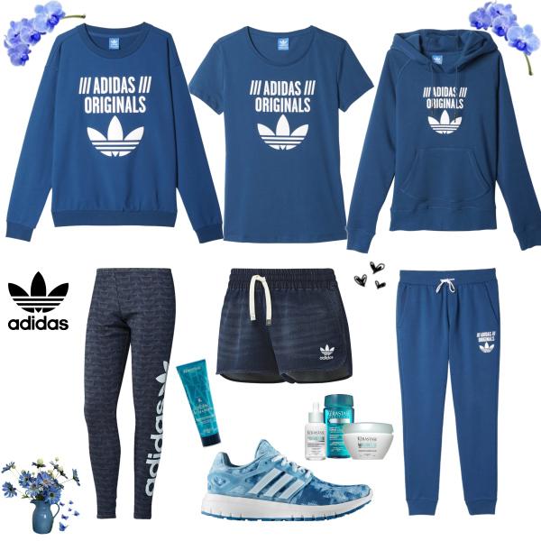 Modrá je dobrá!