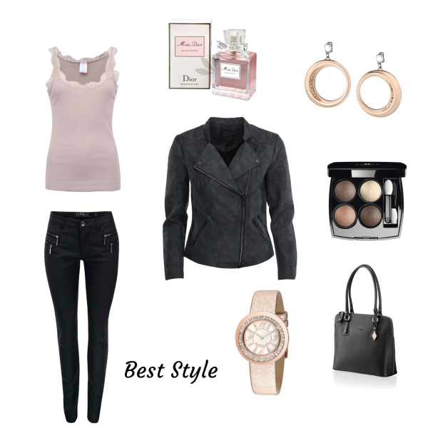 best style
