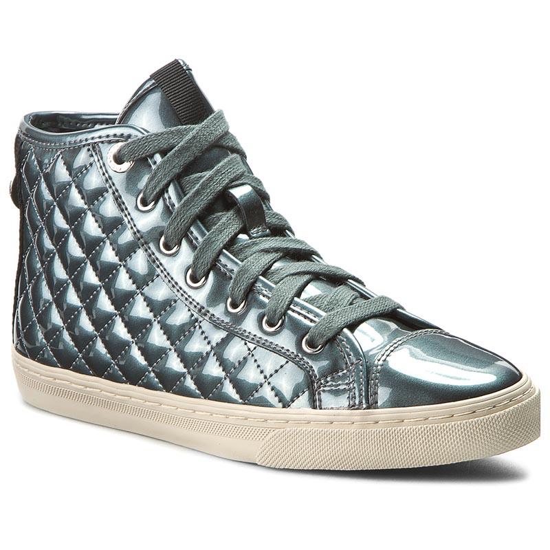 Sneakersy GEOX - D N. Club A D4258A 000HI C4069 Lake - Glami.cz ff827911de