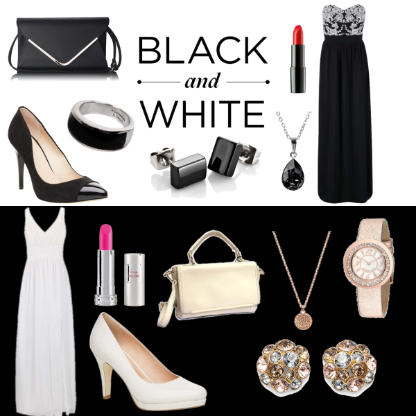 Black and White♥