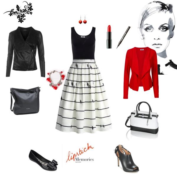 MB Fashion set