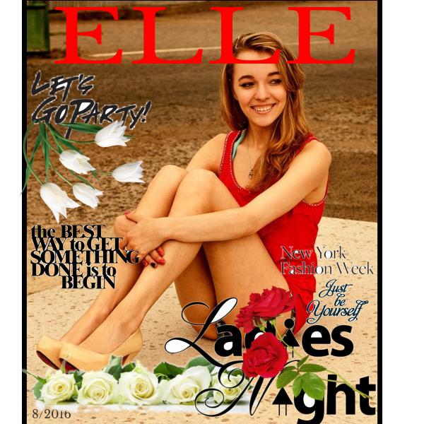 Nové číslo časopisu