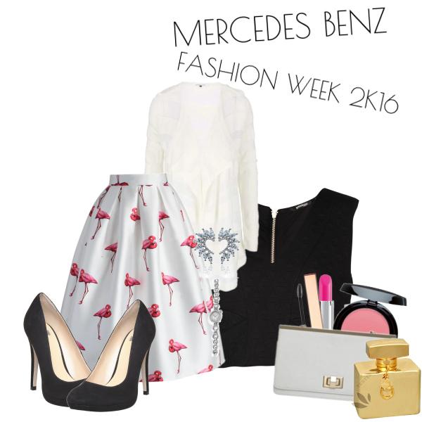 Fashion Week 2k16