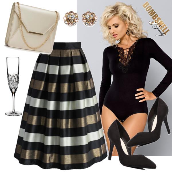 Luxusní party