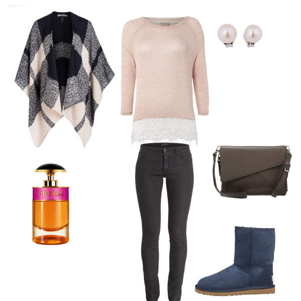 City Outfit :)