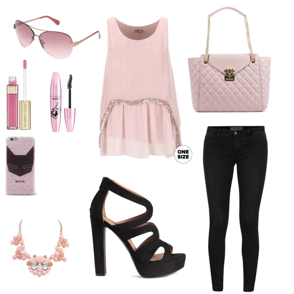 Outfit in summer