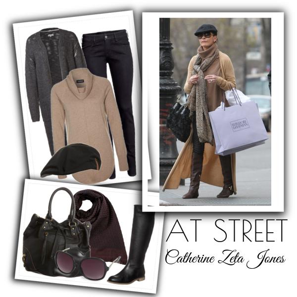 AT STREET