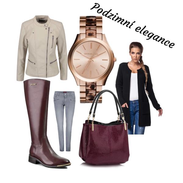 Podzimní elegance