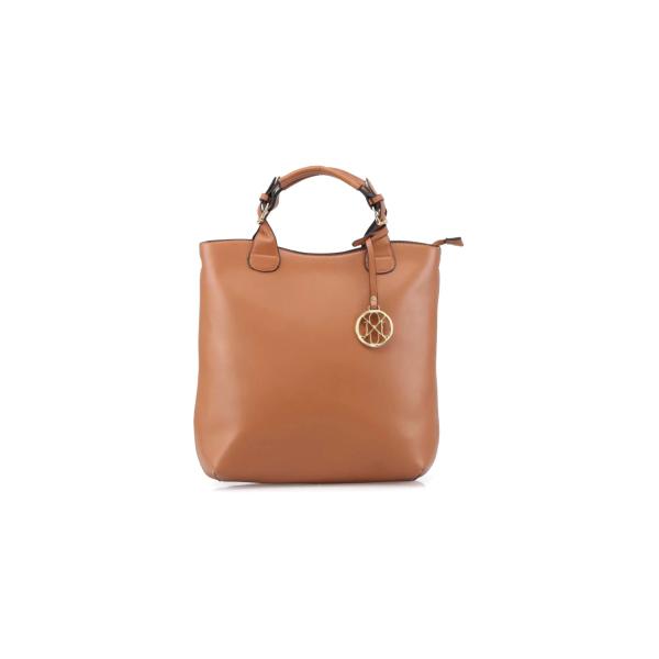 kabelka hneda kozena