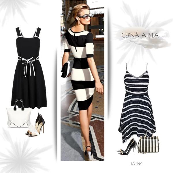 Černobílá:-)můj styl:-)