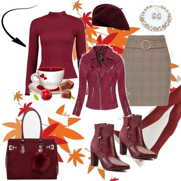 Vínový podzim