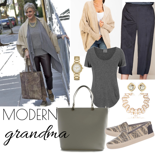 pro naše krásné babičky