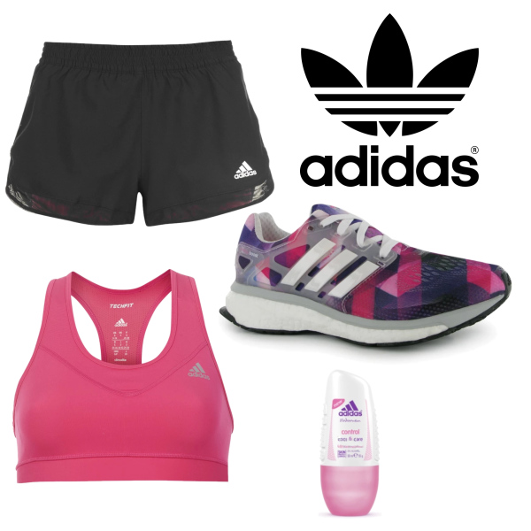 Sportujeme stylově