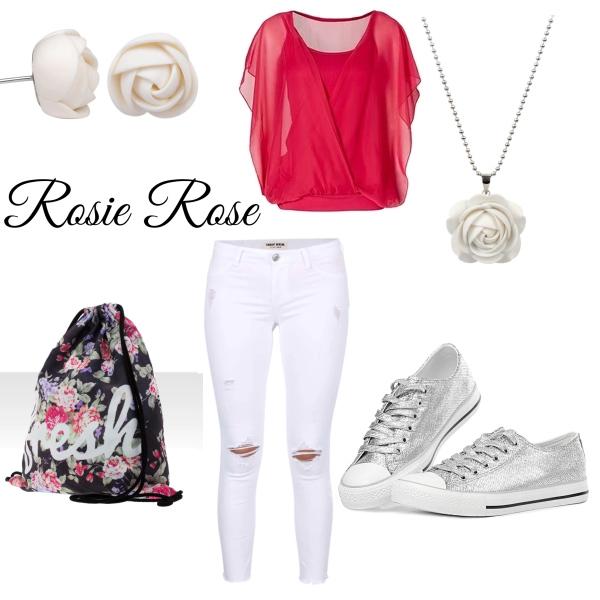 Rosie Rose